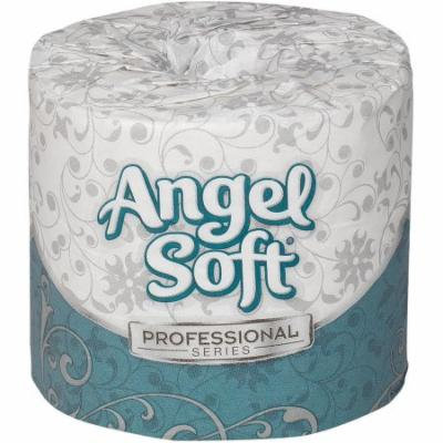 Georgia Pacific Professional Angel Soft Premium Bathroom Tissue, 450 sheets, 80 rolls