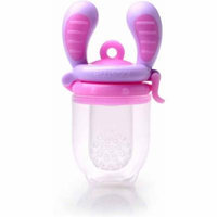Kidsme 160350PP Baby Feeding Pink and Purple