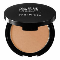 MAKE UP FOR EVER Pro Finish Multi-Use Powder Foundation 140 Neutral Honey 0.35 oz
