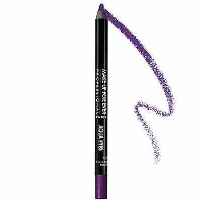 MAKE UP FOR EVER Aqua Eyes Purple 11L 0.04 oz