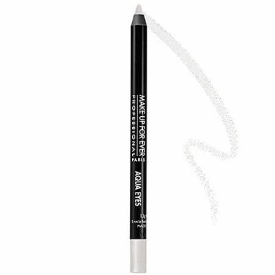 MAKE UP FOR EVER Aqua Eyes White 14L 0.04 oz