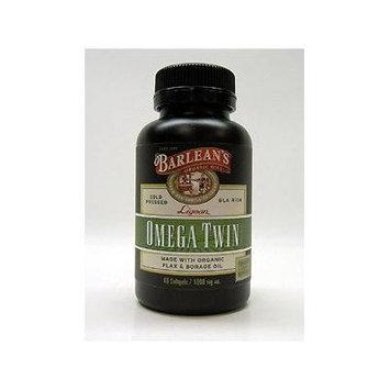 Omega Twin 60 gels