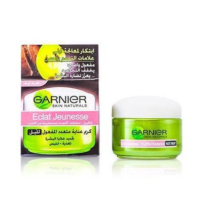 Garnier - Night Care -Youthful Radiance Night 50ml/1.7oz Garnier