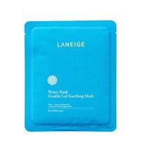 LANEIGE Water Bank Double Gel Soothing Mask