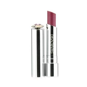 Swarovski Aura By Swarovski Lipstick (Limited Edition) - Crystal Lila Rose 3g/0.1oz