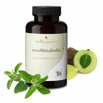 ecoNugenics ecoMetabolic (MET90) (90 capsules)