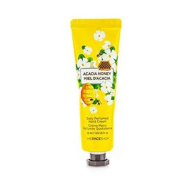 The Face Shop Daily Perfumed Hand Cream - #08 Acacia Honey 30ml/1oz