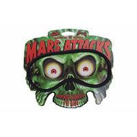 Kreepsville 666 Creepy Night Green Monster Sleep Eye Mask