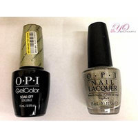 OPI Nail Lacquer and Gelcolor Is This Star Taken? G43 . Each Bottle Contains .5 Oz. Free Tend Skin Sample