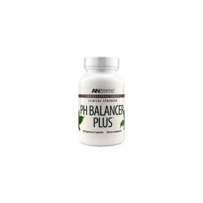 pH Balancer Plus 180 Capsules
