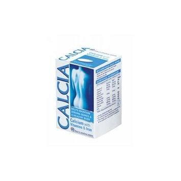 THREE PACKS of Calcia Calcia Original 90 Tablets