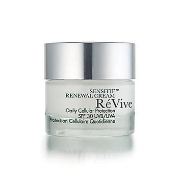 Sensitif Renewal Cream Daily Protection SPF 30