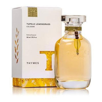 Thymes Tupelo Lemongrass Cologne 1.75fl.oz