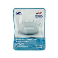 3W Clinic Mask Sheet - Fresh Milk - 10pcs