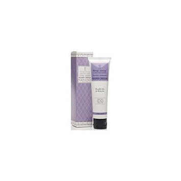 Deep Steep Hand Cream, Lavender Chamomile 2 oz (Pack of 2)
