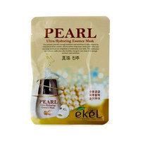 Ekel Ultra Hydrating Essence Mask - Pearl - 10pcs