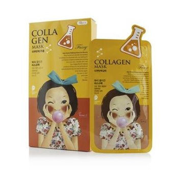 Fascy Tina.S Mask - Pungseon (Collagen) 10pcs