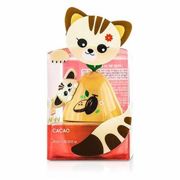 THE FACE SHOP, PROTECT ME! Hand Cream #3-Ocelot: Cacao