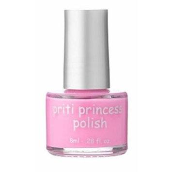 Nail Polish Priti Princess #837 Fairy Floss By Priti NYC