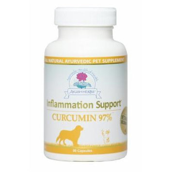 Inflammation Support/Curcumin 97% 90 capsules