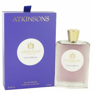 Love In Idleness for Women by Atkinsons EDT Spray 3.3 oz