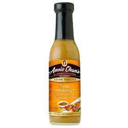 Annie Chun's Asian Sauce Thai Peanut - 9.2 fl oz