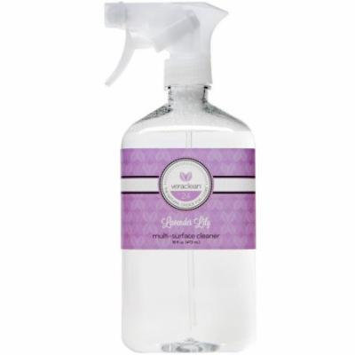 VeraClean - Multi-Surface Cleaner Lavender Lily - 16 oz.