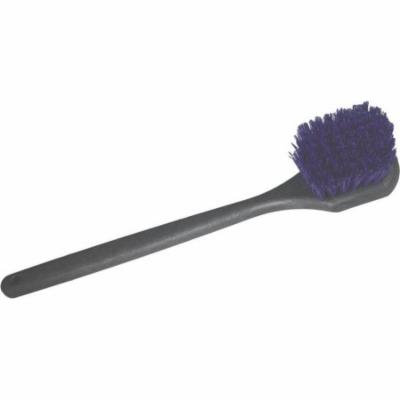 ROUND POLY BRUSH/20IN HANDLE