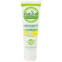 Natural Dentist Anti-Cavity Toothpaste Original Peppermint Twist - 5 oz