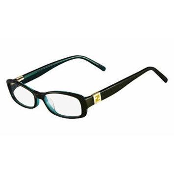 FENDI 996 466 EyeGlasses & Case