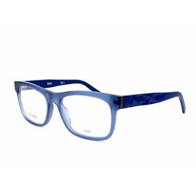 Optical frame Boss Orange Acetate Matt Blue (BO 0235 LEI)