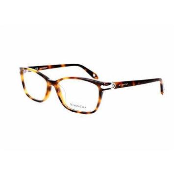 Optical frame Givenchy Acetate Havana - Silver (VGV945 9AJX)