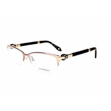 Optical frame Givenchy Metal Light Bronze - Brown (VGVA28 08P2)