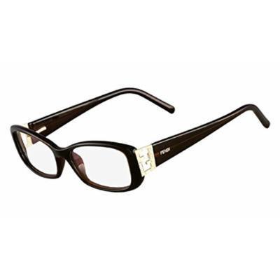 FENDI 976 R 209 Glasses & Case