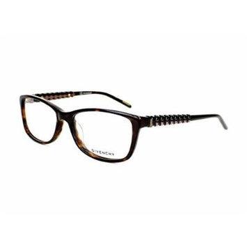 Optical frame Givenchy Acetate Havana - Bronze (VGV864N 0722)