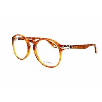 Optical frame Givenchy Acetate Havana - Silver (VGV943M 06PL)