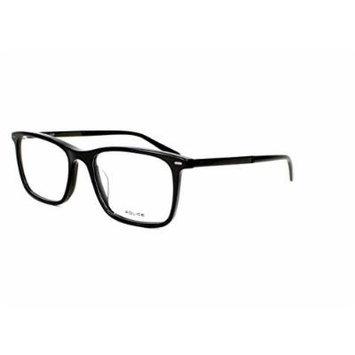 Optical frame Police LINEAR 1 Acetate Black (VPL133 0700)