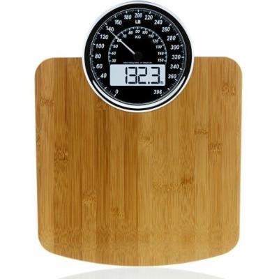 My Life My Shop Balance2 Digital Body Scale-1 piece Box