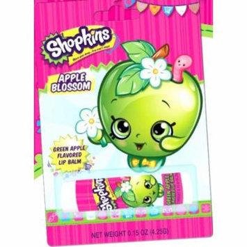 Shopkins Apple Blossom Lip Balm