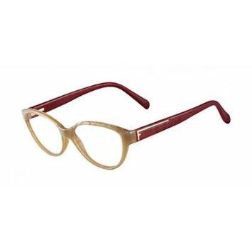 FENDI 1035 001 EyeGlasses & Case