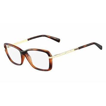 FENDI 1042 238 EyeGlasses & Case