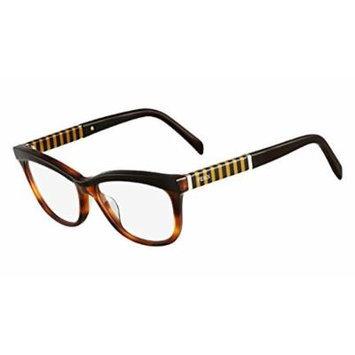 FENDI 1030 001 EyeGlasses & Case