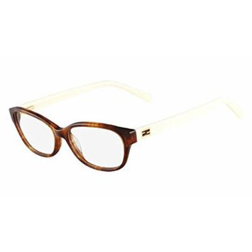 FENDI 1033 238 EyeGlasses & Case