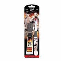 Brush Buddies Wwe John Cena And Cm Punk Brushing Kit - 1 Ea