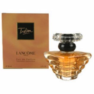 Lancome Tresor for Women L'eau de Parfum Spray, 1 fl oz