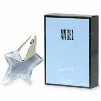 Thierry Mugler Angel Eau de Parfum Spray, 0.8 fl oz