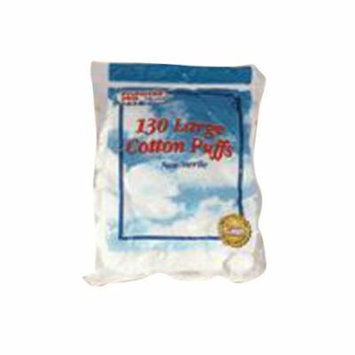 Preferred Plus Large Cotton Balls - 130 Ea