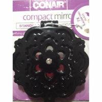 Conair 7X Magnification Flip-Up Compact Mirror