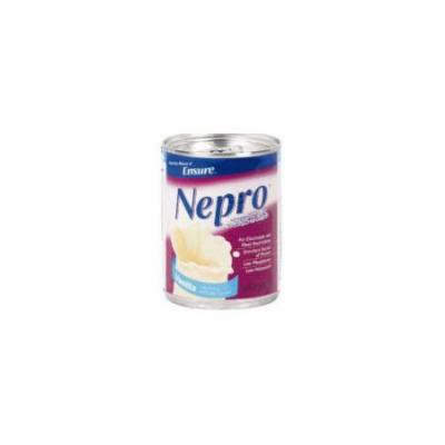 Ensure Nepro Complete Nutrition With Carb Steady Vanilla Liquid - 8 Oz / Can, Case Of 24