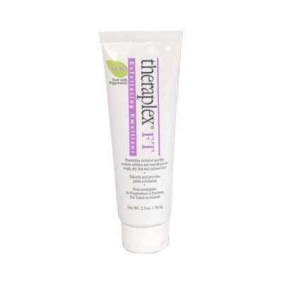 Theraplex Ft Exfoliating Emollient With Peppermint And Salicylic Acid - 2.5 Oz